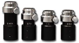C-Mount Adapters